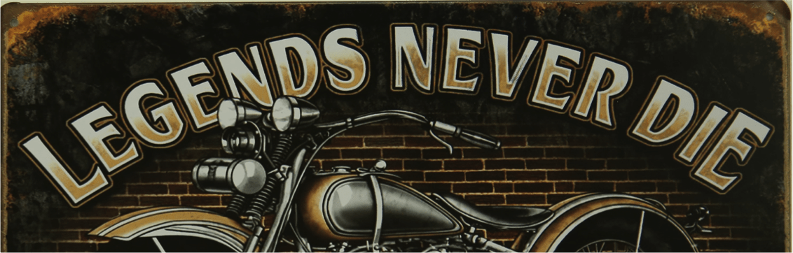 Restauration de motos anciennes et de collection chez Chambourcy Motos
