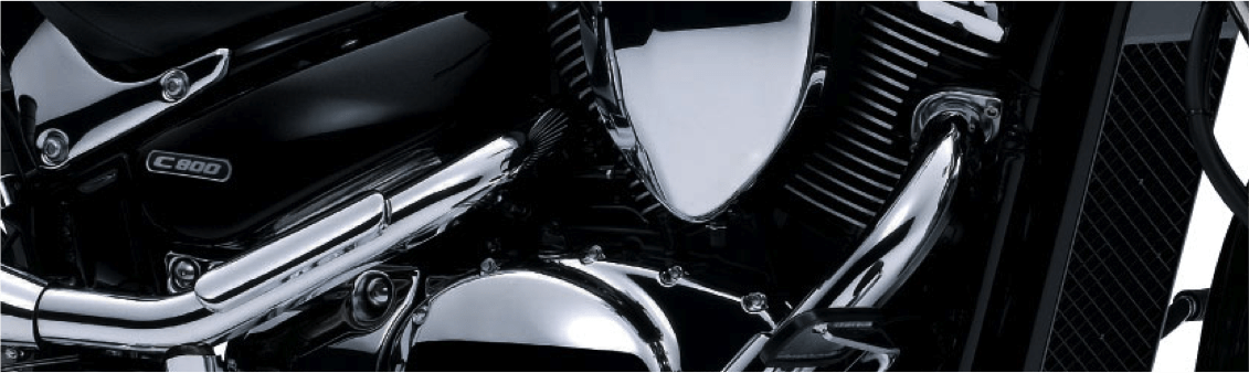 Grand choix de modèle d'occasion chez Chambourcy motos