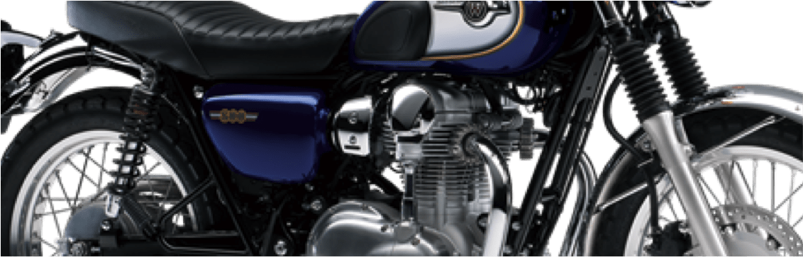 Achat moto neuve Kawasaki chez Chambourcy Motos