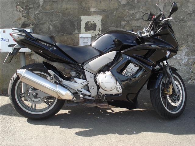 Honda CB1000F ABS – 4500€