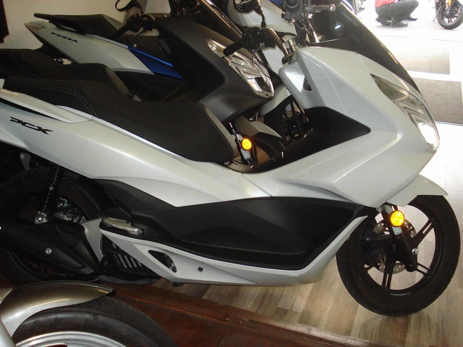 Honda PCX 125 – 2300€