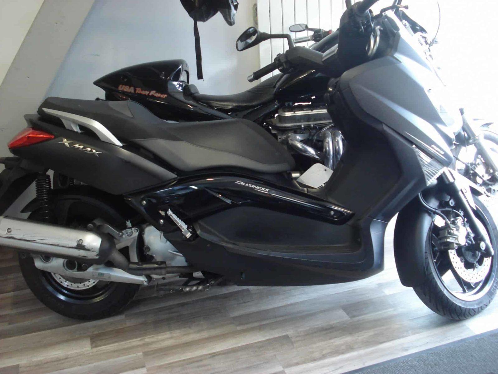 Yamaha Xmax – 1700 €