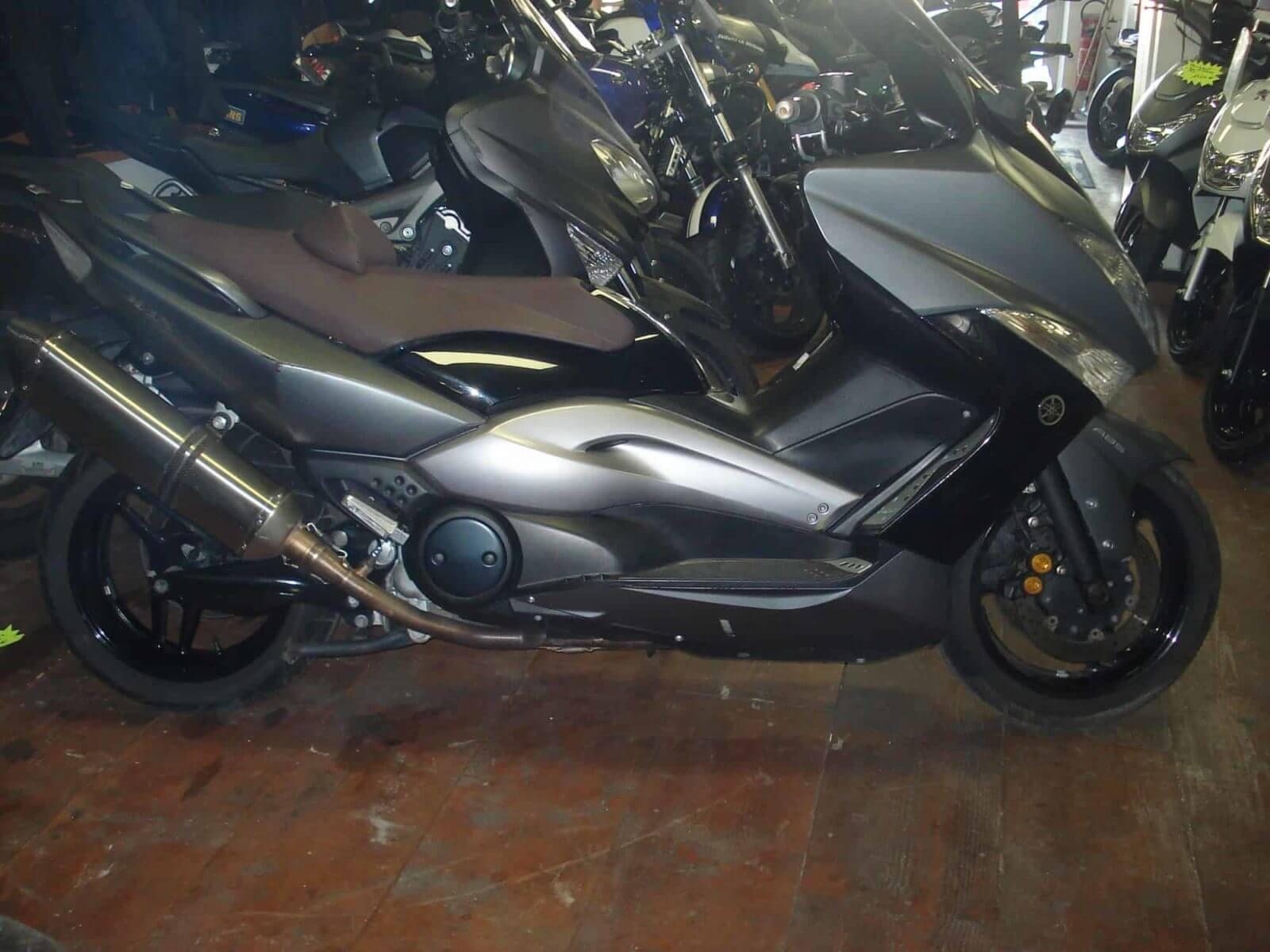 Yamaha Tmax 500 – 4500€