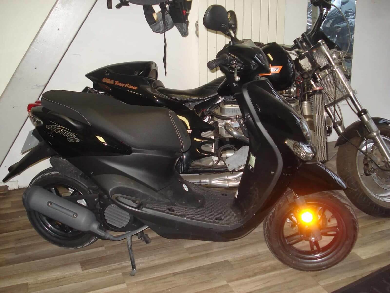 Vendu ! Yamaha Neos 4T – 1990€