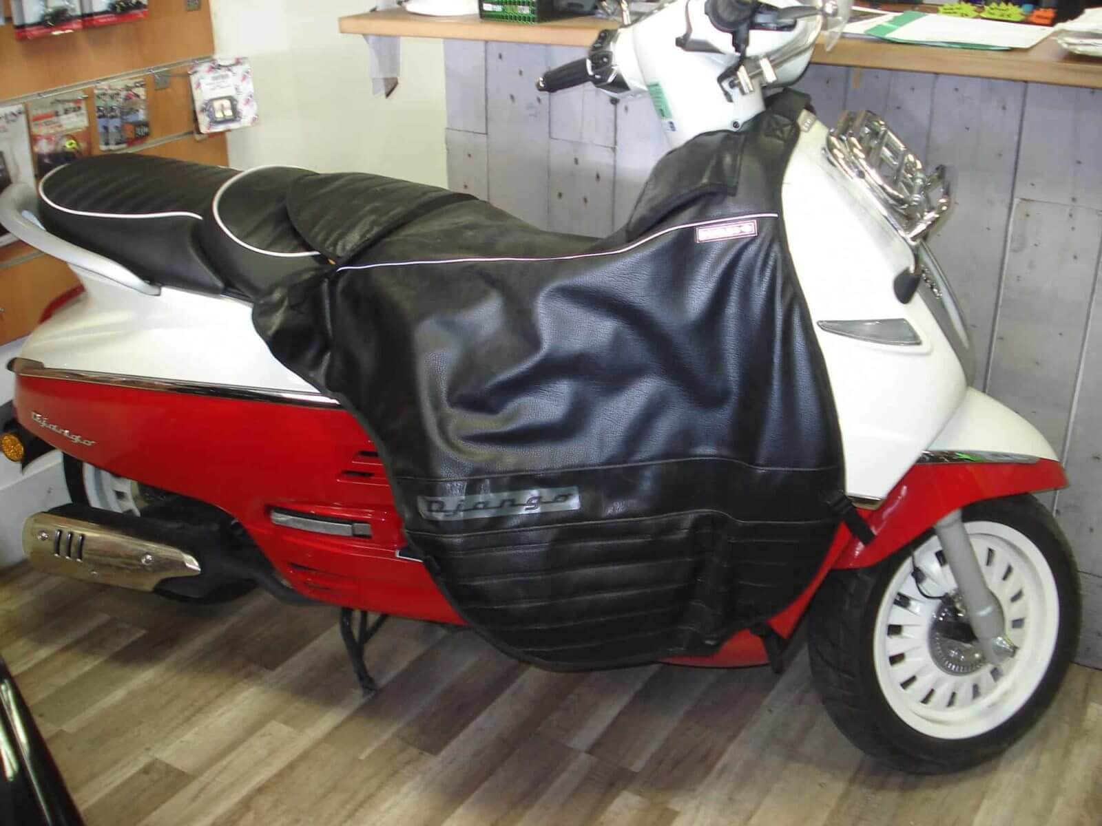Peugeot Django 125 – 3800€
