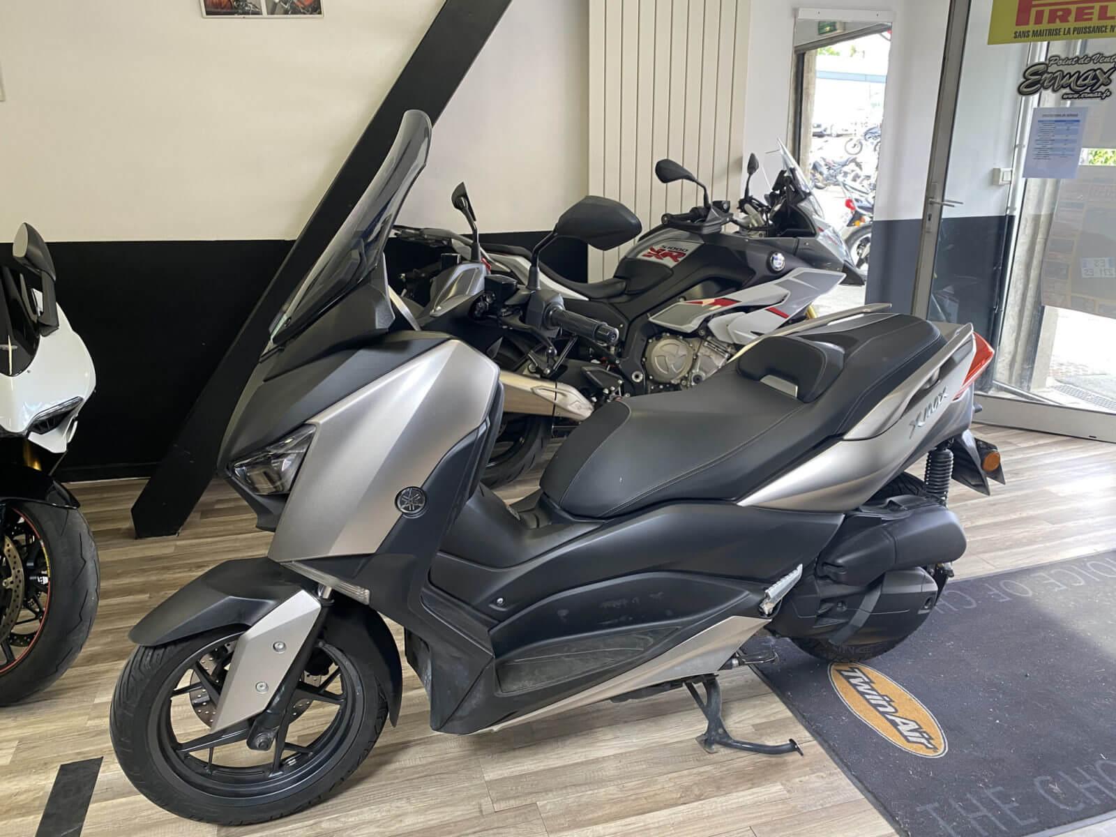 Yamaha X-Max 125 – 4199€