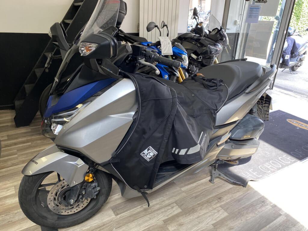 Vendu ! Honda Forza 125 – 3200€