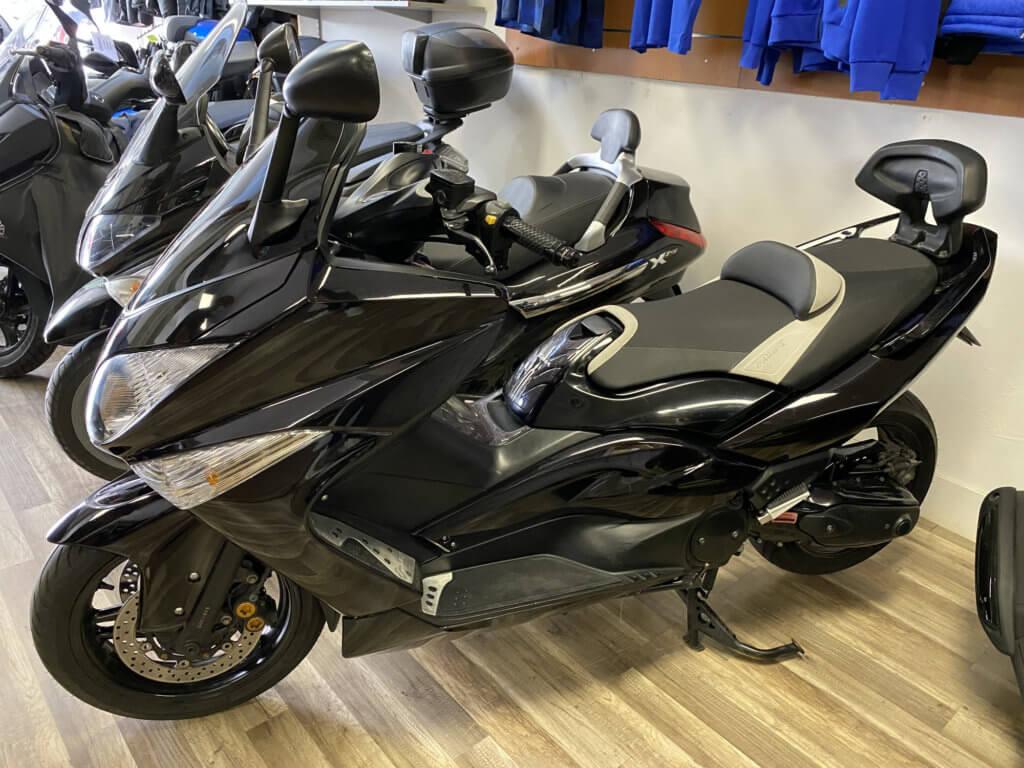 Vendu ! Yamaha T-Max ABS – 4500€