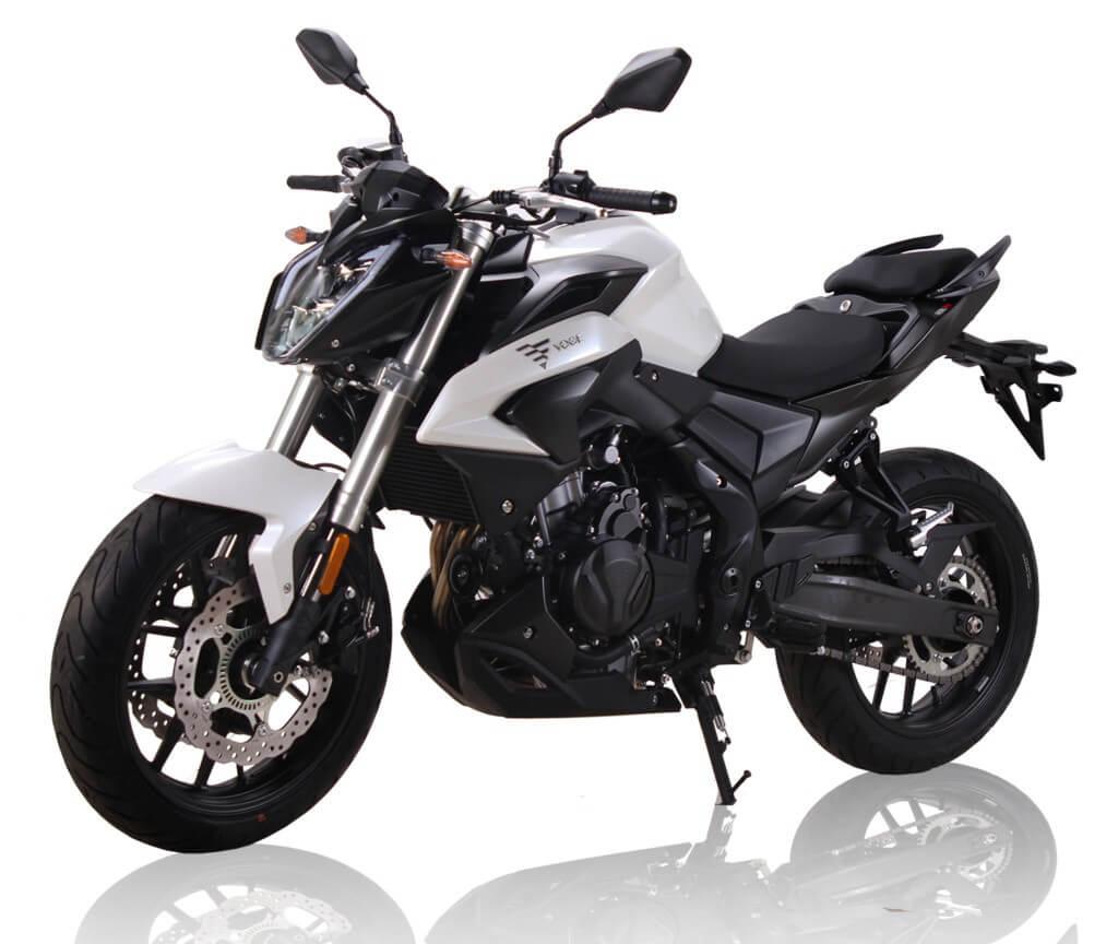 Voge 500 R en vente chez Chambourcy Motos 78 - Distributeur officiel Voge